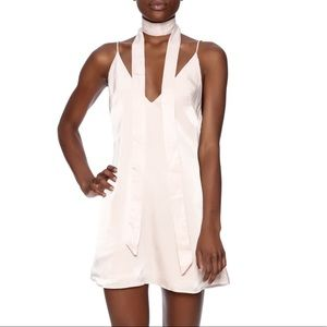 Luna Boutique Slip Cami Dress